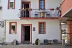 Апартаменты Villa Globus