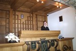 Отель Ethno village Stanisici & Hotel Pirg