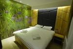 Отель Hotel Lavina