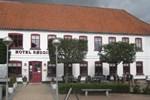 Отель Hotel Rødding