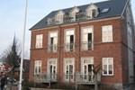 Отель Hotel Nysted Havn