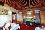 Отель Hotel Simested Kro