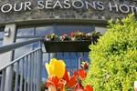 Отель The Four Seasons Hotel
