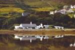 Мини-отель Bleanaskill Lodge & Achill Secret Garden