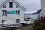 Отель Romsdal Fjord Lodge