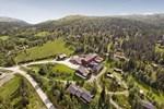 Отель Rondane Spa Hotel og Hytter
