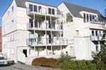 Апартаменты Parken Terrasse Apartment Hotel