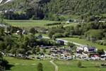 Отель Folven Camping