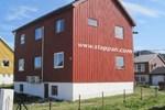 Апартаменты Nygård Apartments