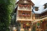 Гостевой дом Pension Crizantema