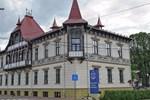 Отель Hotel Carol - Vatra Dornei