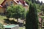 Гостевой дом Hétvezér Panzió