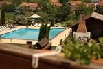 Отель Hotel Bielmann