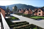 Отель Complex Turistic Fortul Doftanei