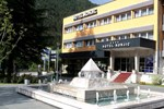 Отель Garden City Hotel Konjic