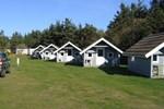Отель Vedersø Klit Camping & Cottages