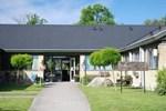 Отель Danhostel Sakskøbing
