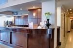 Отель Sandman Hotel Vancouver Airport