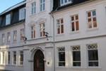 Отель Hotel Lidenlund