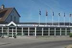 Отель Havnsø Hotel