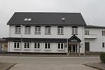 Отель Hotel Aulum Kro