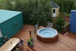Мини-отель Iceblue Lodge B&B