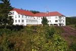 Отель Senjagården