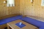 Отель Gullberget Camping