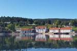 Отель Angvik Gamle Handelssted