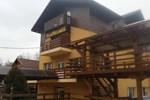 Гостевой дом Pension Vila Melinda