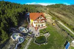 Гостевой дом Pension Armonia