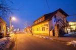 Гостевой дом Pension Hanul Sf. Gheorghe