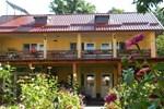 Гостевой дом Pension Criveanu
