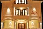 Отель Hotel Villa Viktorija