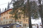 Отель Hotel Snjesko