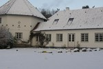 Апартаменты Hindemae Old Mill Holiday House