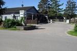 Отель Nykøbing Nordstrand FDM Camping & Cottages
