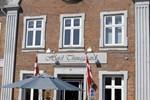 Отель Hotel Thinggaard