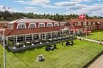 Отель Hotel Pinenhus