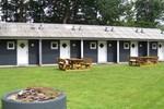 Апартаменты Hyttebyen Ansager Cottages