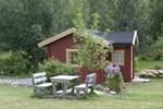 Отель Kjellingstraumen Fjordcamp