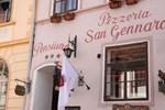 Гостевой дом Pensiunea San Gennaro Cetate