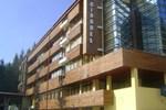 Отель Hotel Cindrel