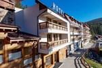 Отель Aducco Hohe Rinne Paltinis Hotel & Spa