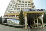 Отель Hotel Trotuş