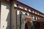Отель Hanul Bran