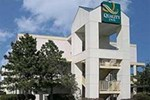 Отель Quality Inn Merriam