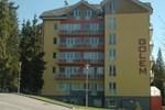 Апартаменты Golem Apartmanhaz