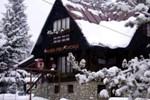 Отель Chata pri Potoku