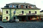 Отель Penzion Stara Fara